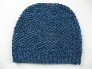 Looking for a unisex hat knitting pattern with some style and flare  Look  no further than the Twisted Moss Stitch Beanie. This classic pattern  features both ... 5f6c532292e