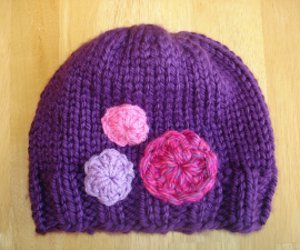 Children s hat patterns should be all about whimsicality b8bf1fd3321