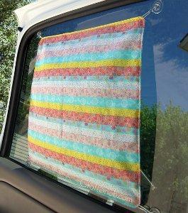 Reversible Car Sunshade Favequilts Com
