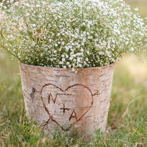 The Perfect Diy Rustic Wedding Centerpieces Allfreediyweddings Com