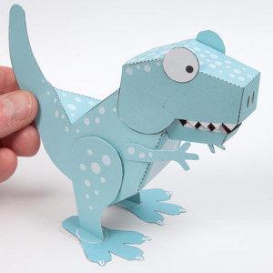 graphic about Tyrannosaurus Rex Printable named Amazing Printable Tyrannosaurus Rex