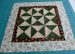 Easy Peasy Quilt Border Tutorial Favequilts Com