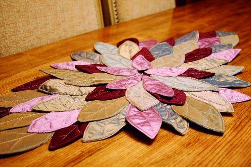 Paper Piece Diamond Quilt Pattern Favecrafts Com
