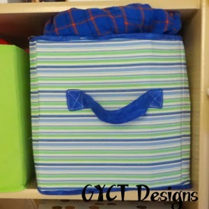 Cheap fabric box tutorial for Cheap sewing fabric