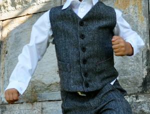 Dapper Dan Vest | AllFreeSewing com