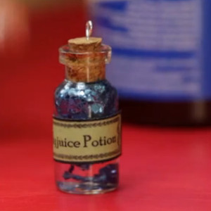 Hermione's Potion Necklace