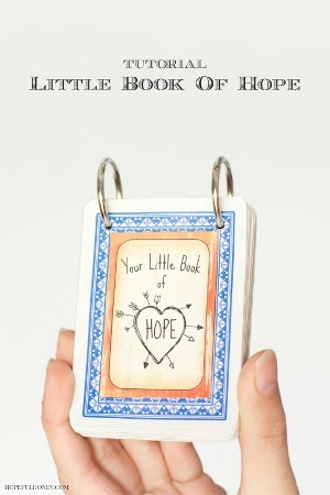 Pocket Sized Hope Book
