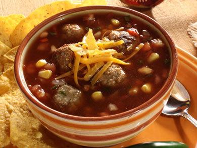44 Must-Make Meatball Recipes MrFood.com