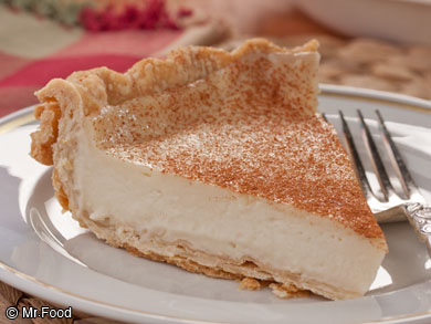 Dessert Ideas: Top 14 Recipes with Cinnamon | MrFood.com