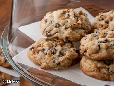 Famous Hotel Chocolate Chip Cookie Recipe With Oatmeal