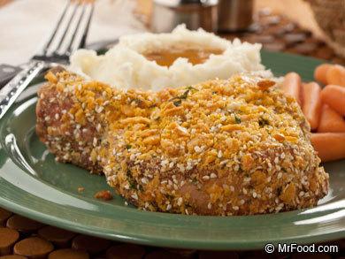 More recipes for pork