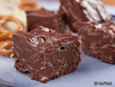 Recipes For Old Fashioned Homemade Fudge
