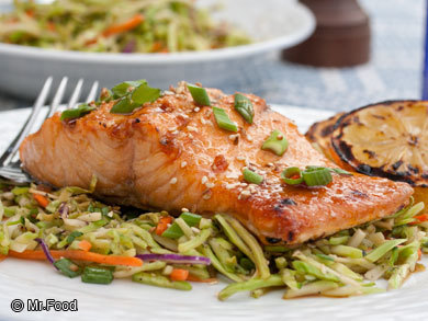 Gone fishin 45 easy fish recipes for salmon tuna for Prime fish brunch