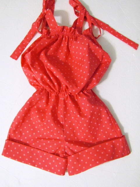 Bubble Baby Romper Allfreesewing Com
