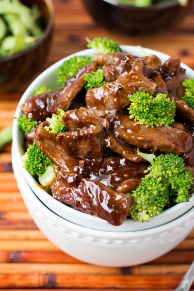 how to make chinese beef and broccoli recipe