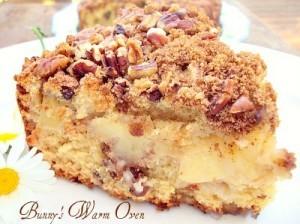 Apple Nut Sour Cream Coffee Cake Recipelion Com