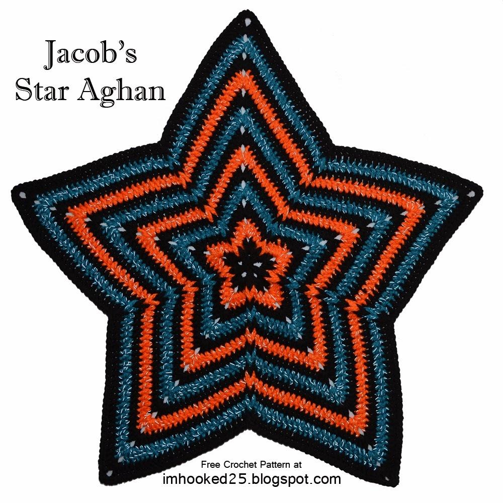 Twinkle Star Afghan Allfreecrochet Com