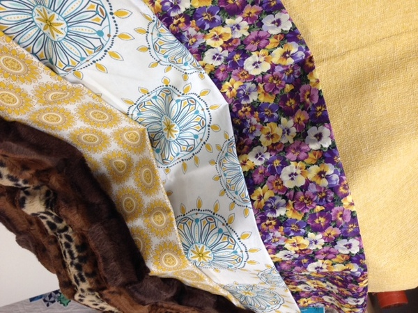 Sewing For Beginners Types Of Fabric