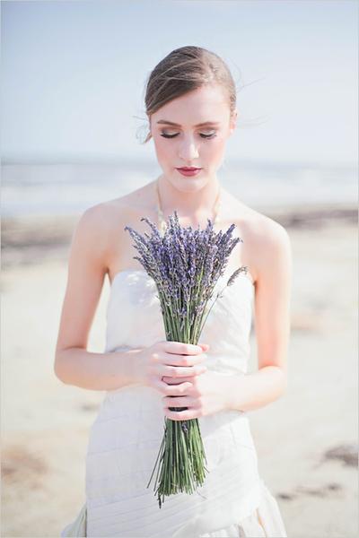 Lovely DIY Beach Wedding Makeup AllFreeDIYWeddings.com