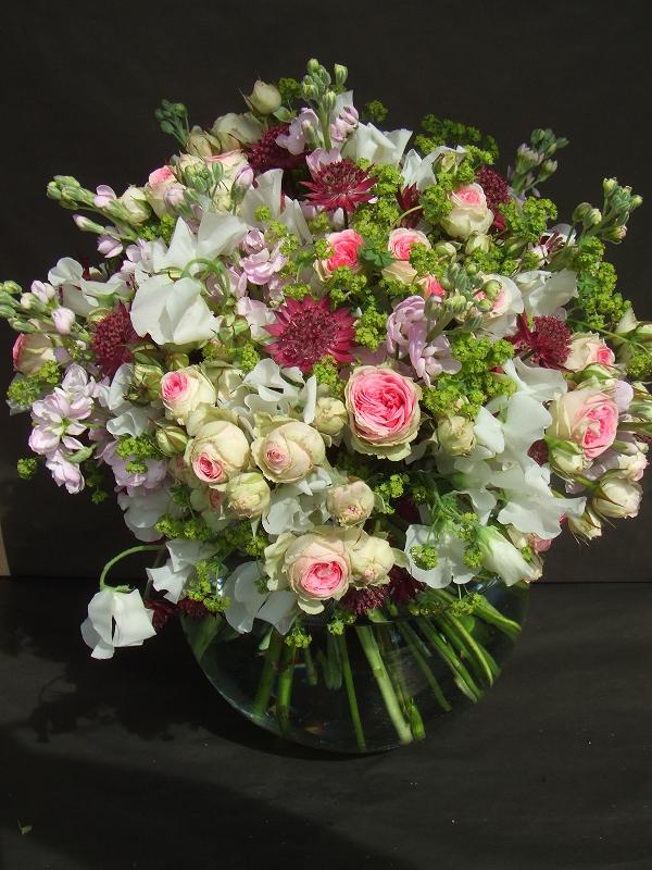 Diy Whimsical Wedding Bouquet Allfreediyweddings Com