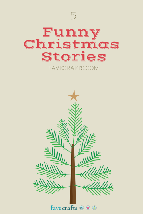 Funny Christmas Stories