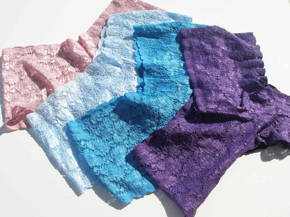 14 How to Make Lingerie Tutorials: How to Make Underwear   How to ...