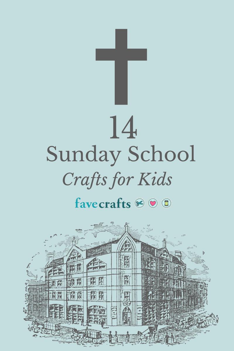 17 kids sunday school crafts for Easy sunday school crafts