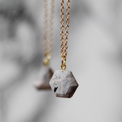 Marble Jewelry by RillRill - Mylo - The Simplest Way for Men to ...