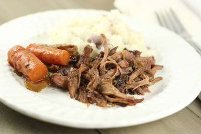 French Onion Pot Roast