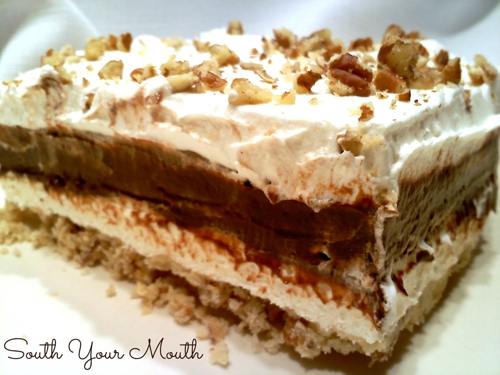 4 Layer Robert Redford Dessert Allfreecasserolerecipes Com