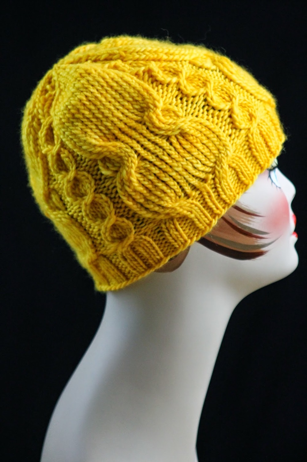 Home > Hats > 66+ Knit Hat Patterns for Winter 66+ Knit Hat Patterns for Winter These knitted hats are the perfect way to keep your head warm while still looking stylish.