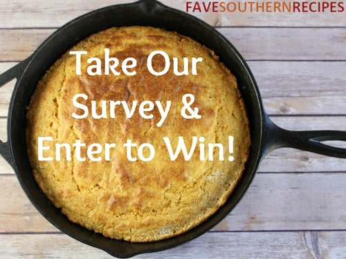 Favesouthernrecipes Com: FaveSouthernRecipes Reviews And Giveaways