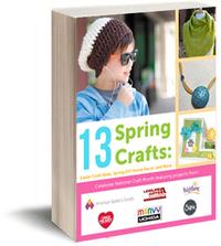 13 Spring Crafts