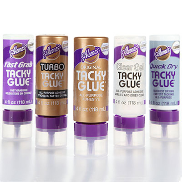 Aleene's Always Ready Tacky Glue