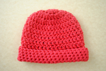 99807fd5279 Newborn Crochet Hat. Infant crochet hats ...