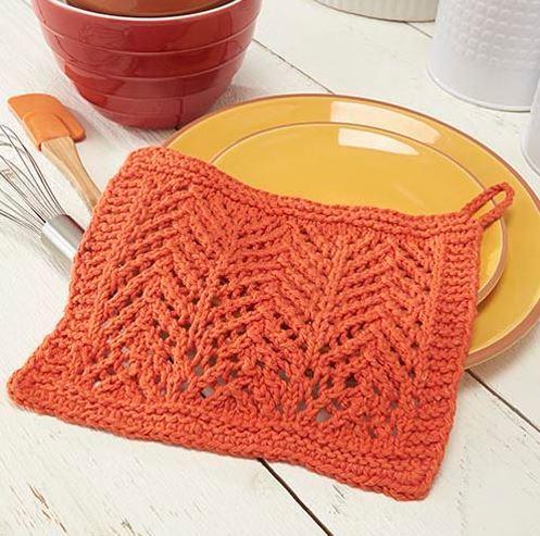 11 Home Decor Knitting Patterns