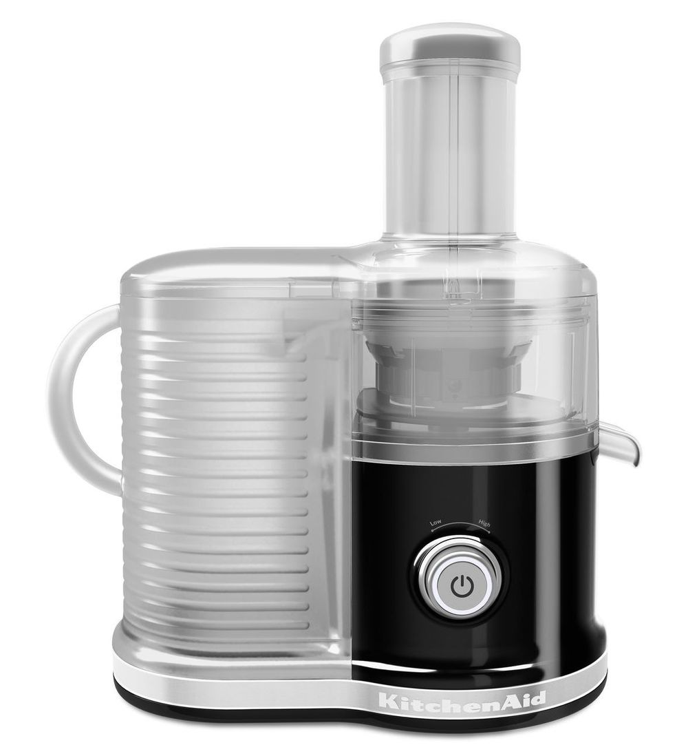 Kitchenaid Easy Clean Juicer Review Recipelion Com