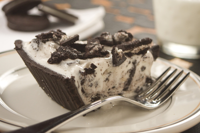 Cookies n Cream Pie