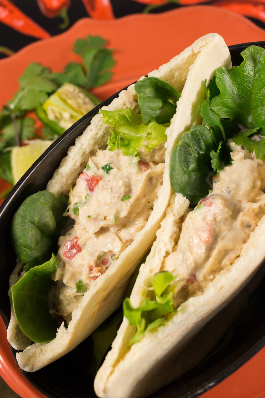 14 Easy Tuna Salad Recipes Recipelion Com