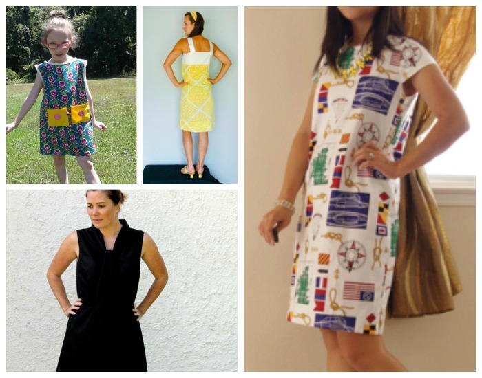 5ace09a1d1baa 11 Free Vintage Patterns: How to Sew Retro-Inspired Clothing for Ladies Free  eBook