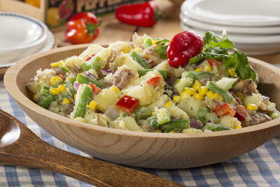 Farm Stand Potato Salad