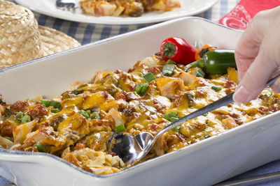 King Ranch Casserole