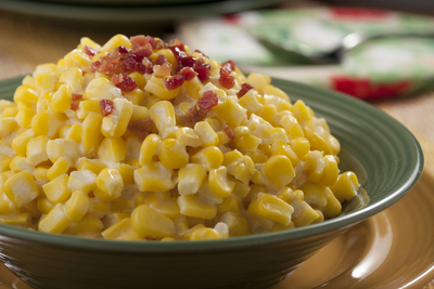 Creamy Corn for a Crowd