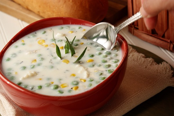 All American Fish Chowder