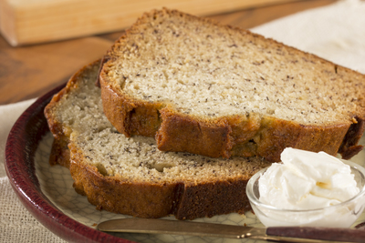 Amish Banana Bread