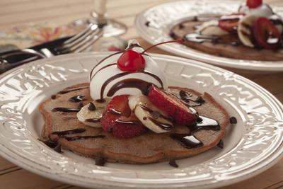 Banana Split Desserts | MrFood.com
