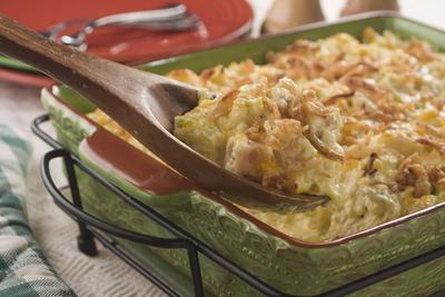 Easy frozen casserole recipes