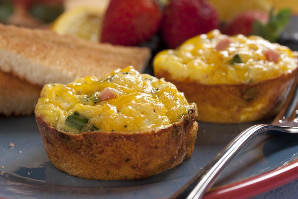 Rise N Shine Omelet Cups Mrfood Com