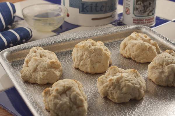15 Easy Biscuit Recipes and Homemade Roll Recipes MrFood.com