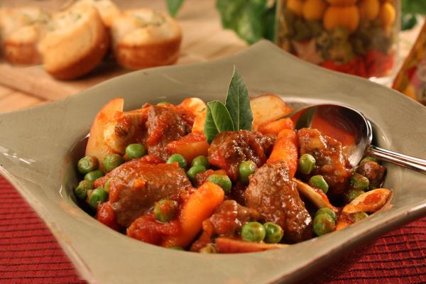 Italian Beef Stew | MrFood.com